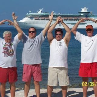 Buckeye Cruise for Cancer Interview