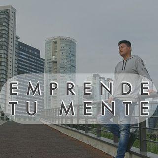 Ep. 19 - Mentalidad, Sacrificio Y Esfuerzo - Dair Hernandez