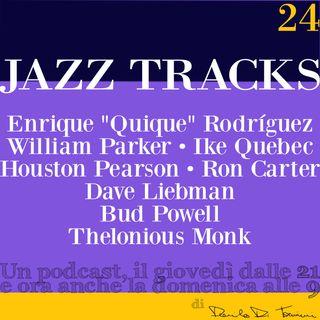JazzTracks 24