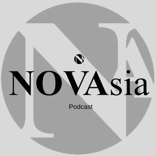NOVAsia Podcast