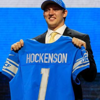 Lions Select T.J. Hockenson #8 Overall & NFL Draft Weekend Preview