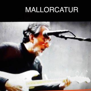 Mallorcatur, maqueta completa del Musical
