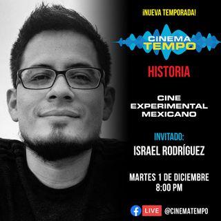 Historia - Capítulo 24: El cine experimental mexicano de los años sesenta, parte 1