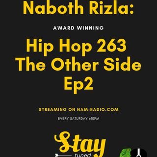 Hip Hop 263 The Other Side Ep2