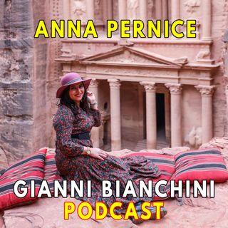 In viaggio con Anna Pernice - Viaggi glamour, travel blogging e moda
