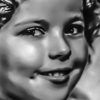 Shirley Temple e i suoi riccioli d'oro: la costruzione di un personaggio