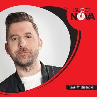 Three of us - SuperStar! Zaprasza Paweł Wiszniewski
