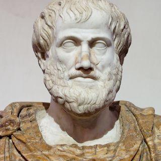 Aristotele: Cenni biografici e Opere