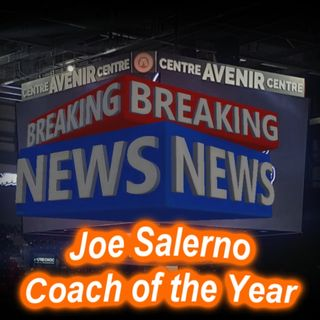 NBLC Coach of the Year