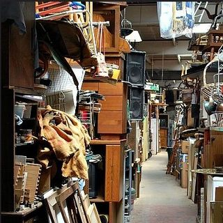 Lo que debes saber sobre la acumulación de cosas materiales