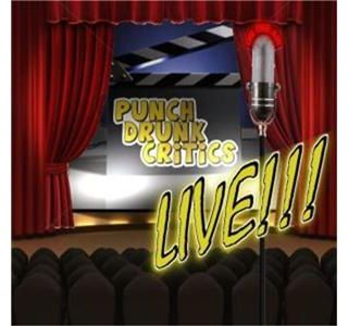 PDC Live ep. 131: Most Anticipated Movies of 2012