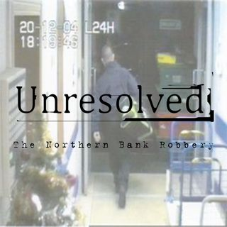 The Northern Bank Robbery