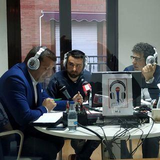 Programa PSOE Mayorga 2019, entrevista a Luis Miguel Ramos
