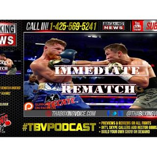 Canelo Alvarez vs. Gennady Golovkin Mandated Rematch? WBC Reviewing Situation