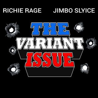 The Variant Issue #36