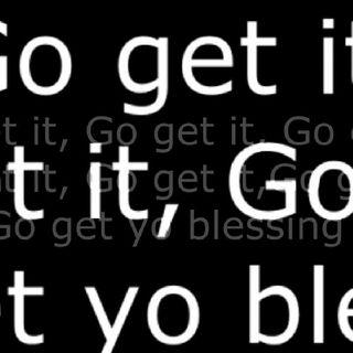 Go Get Your Faith