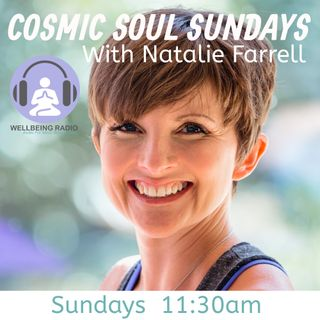 Cosmic Soul Sundays Ep 13