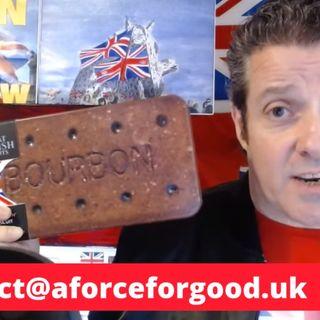 England Manager's Farcical Politically-Correct Backfire Ep 27. 14 July 2021