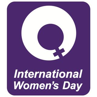 March 8, 2018 -  International Women's Day