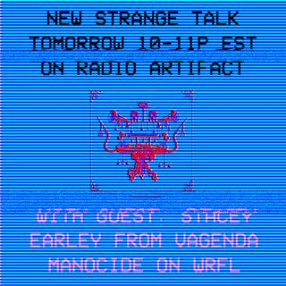 STRANGE TALK ep31 Of Course They Were Lying