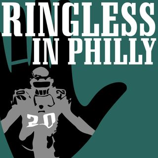Ringless in Philly - Episode #1 - 4/27/15 - Draft Preview
