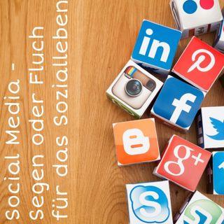 PetegaPodcast - Social Media - Segen oder Fluch für das Sozialleben