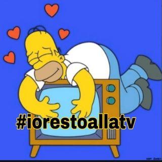 #iorestoallaTv terza edizione