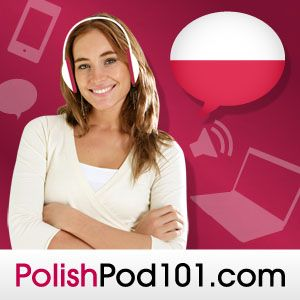 Learning Strategies #41 - 5 Ways to Immerse Yourself in Polish Without Living in the Country