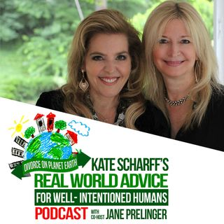 Episode 24 - Is Collaborative Divorce Right for You? Finding the Right Divorce for You Part 2: