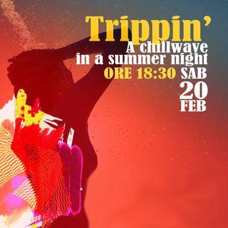 Trippin' #22 – A chillwave in a summer night - 20/02/2021