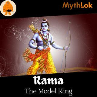 Rama : The Model King