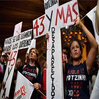 Hubo tortura hacia a los detenidos en el caso Ayotzinapa