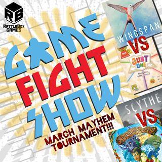 March Mayhem Tournament 2021- Day Eleven