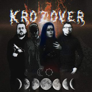 Krozover NEW ALBUM 2020 - AndyShredz Podcasts