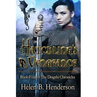 Helen Henderson Returns as My Guest Author on October 17th