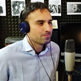 Specchi di Perseo - Perseo entra in Radio