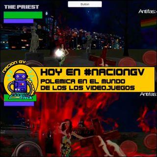 Polemica en los videojuegos - 1 de noviembre