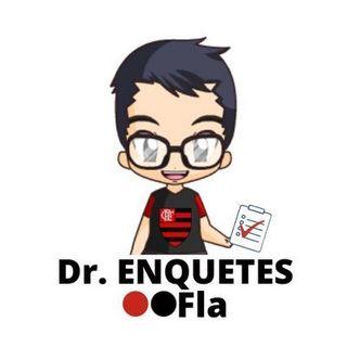 Dr. ENQUETES 🔴⚫️ Fla