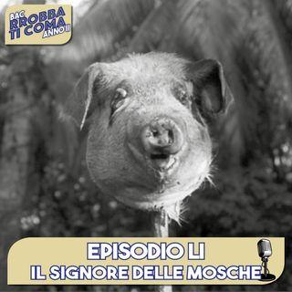 Il Signore delle Mosche - Episodio 051
