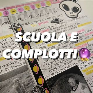 #castelguelfo La scuola è/e un complotto?