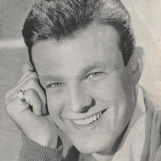 The Great Tommy Roe