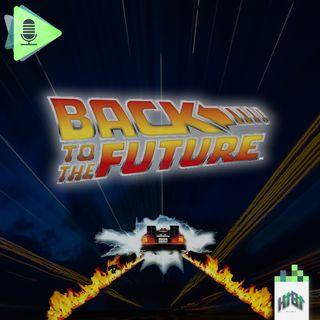 Episodio 002 - Back to the Future
