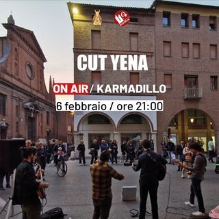 Cut Yena: band country-folk ferrarese - Karmadillo - s03e15