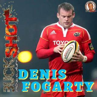 176 - Denis Fogarty