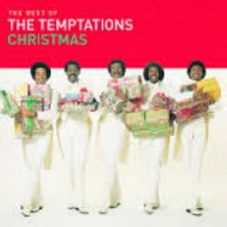 Temptations - Rudolph The Red-Nosed Reindeer