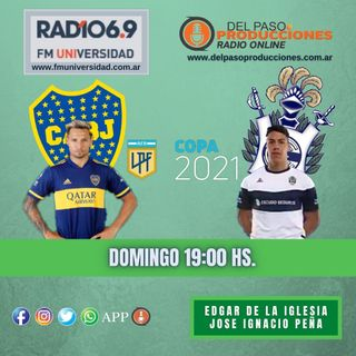 Boca y Gimnasia repartieron puntos en La Bombonera