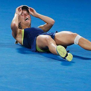 Double Break (Episode 2) - Australian Open