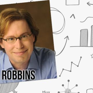 Zombie Musicals, Quitting Your Job & Living An Extraordinary Life with Stever Robbins.