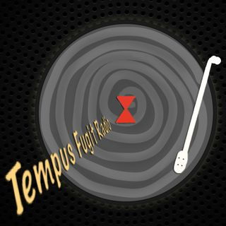 Tempus Fugit (35) - 16-Mar-19