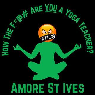 Episode 8 - Amore St Ives
